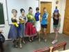 Ученики в негосударственной школе ЮВАО