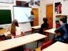 Современная техника в частной школе в люблино