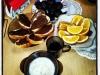 Здоровая еда в московской частной школе