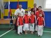 Соревнования в негосударственной школе ЮВАО