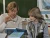 Индивидуальный подход в частной школе в люблино