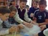 Открытый урок в московской частной школе