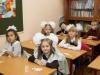 Первоклашки в частной школе ЮВАО