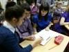 Открытый урок в частной школе в люблино