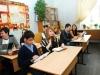 Первое сентября в частной школе ЮВАО