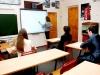 Урок в частной школе в люблино