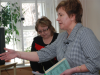 Завуч в московской частной школе