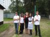 Репетиции в негосударственной школе ЮВАО