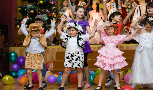 detsad Частный детский сад Эрудит 2