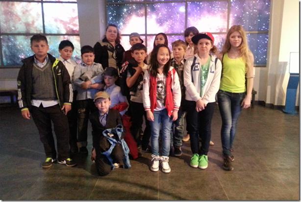 1 thumb4 Московский планетарий. Впечатления