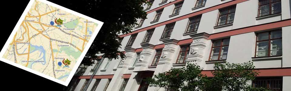filial О частной школе Эрудит 2