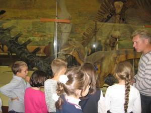 IMG 0051 300x224 Палеонтологический музей
