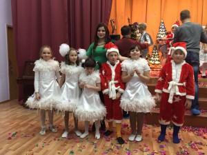 9ZpYlX5sans 300x225 Новый год 2015 в частной школе Эрудит 2