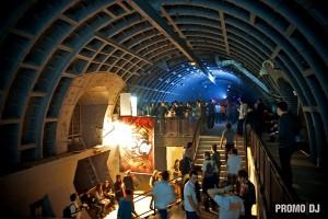 21 300x200 «БУНКЕР 42» на Таганке   Музей времен холодной войны.