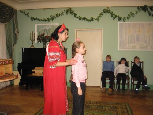 IMG 0074 500x375 Музей русской усадебной культуры в Кузьминках