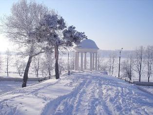 3 Экскурсия в Кострому