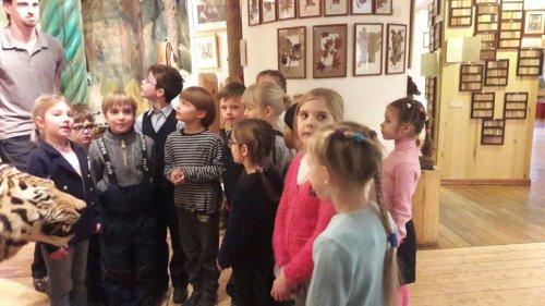 IMG 20161201 WA0030 500x281 Экскурсия в Российский музей леса
