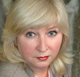 Филипенко Ольга Владимировна