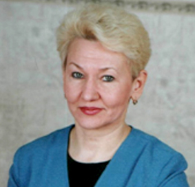 Казакова Людмила Владимировна