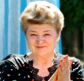 Кузьменко Римма Михайловна