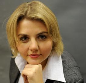Макухина Анна Николаевна