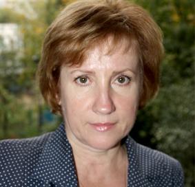 Мехед Валентина Владимировна