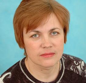 Савина Светлана Викторовна