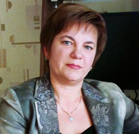 Терехова Валентина Валерьевна