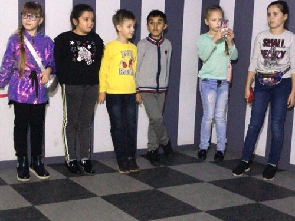 Ученики 2, 3 и 4 классов посетили музей » Эксперементаниум»